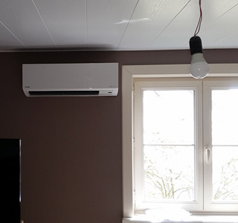 prijs airconditioning mobilhome